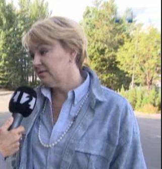 Hanna Birna í varaformannsslaginn hjá Sjallaflokknum.