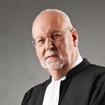 Prof. Dr. Dr. h.c. Carl Baudenbacher